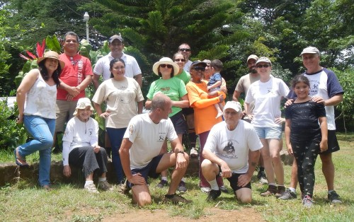 PHash House Harriers Managua Group