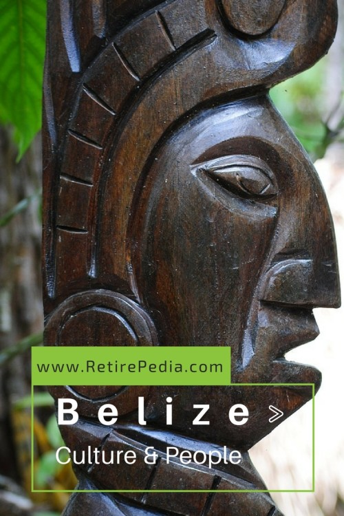Explore Belize's Culture and People