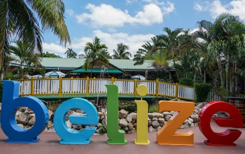Belize Retirement: What you need to visit the country and to become a resident.