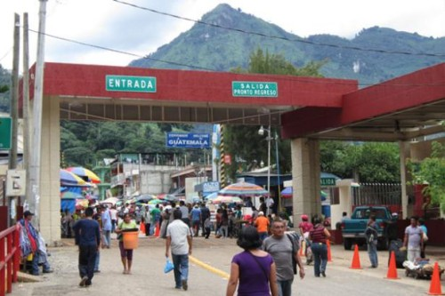 Safety in Belize: Border Crossing to Guatemala