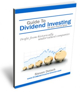 Guide to Dividend Investing